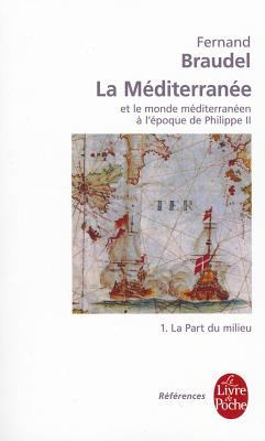 La Mediterranee T01 9782253061687