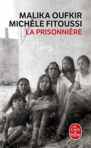 La Prisonniere 9782253148845