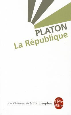 La Republique 9782253067207