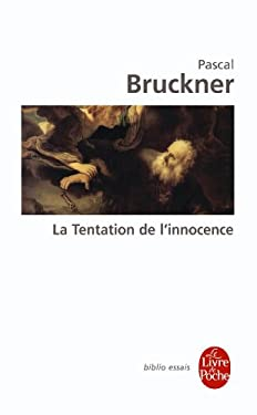 La Tentation de L'Innocence 9782253139270