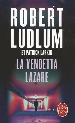 La Vendetta Lazare 9782253122937