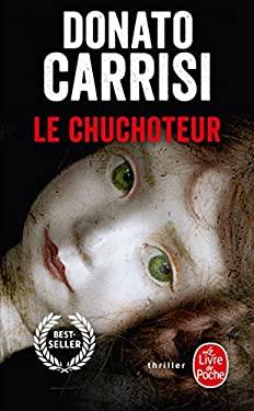 Le Chuchoteur-Px Lecteurs Policiers 2011 9782253157205