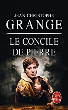 Le Concile de Pierre 9782253172161