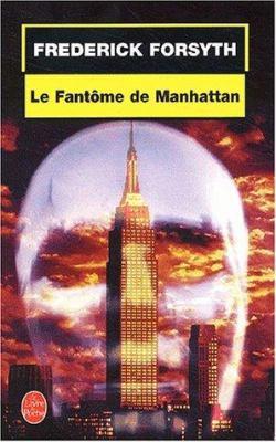 Le Fantome de Manhattan 9782253172925