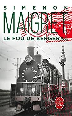 Le Fou de Bergerac 9782253142508