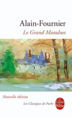 Le Grand Meaulnes 9782253082644
