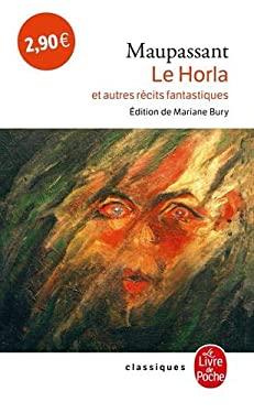 Le Horla Et Autres Recits Fantastiques 9782253005391