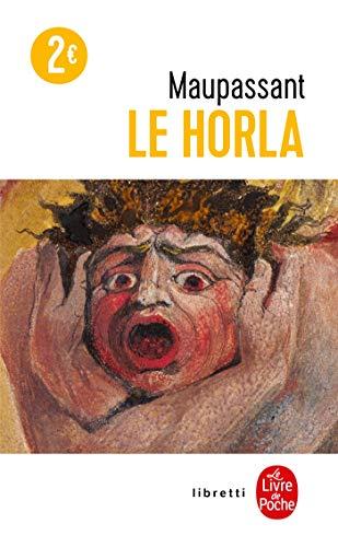 Le Horla 9782253136460