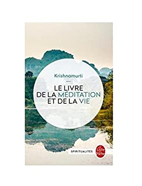 Le Livre de la Meditation et de La Vie = The Book of Life 9782253147527