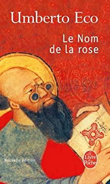 Le Nom de La Rose 9782253033134