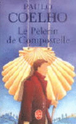 Le Pelerin de Compostelle 9782253143796