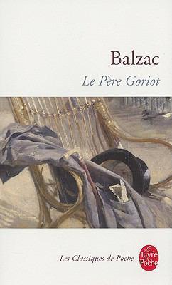 Le Pere Goriot 9782253085799