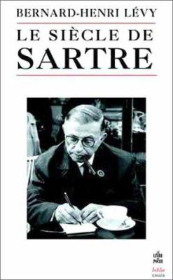 Le Siecle de Sartre 9782253943167