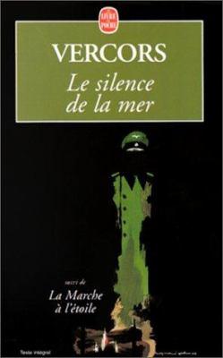 Le Silence de La Mer 9782253003106