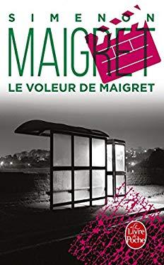 Le Voleur de Maigret 9782253142188