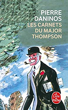 Les Carnets Du Major Thompson 9782253000082