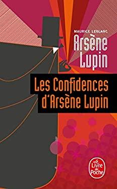 Les Confidences D Arsene Lupin 9782253006909