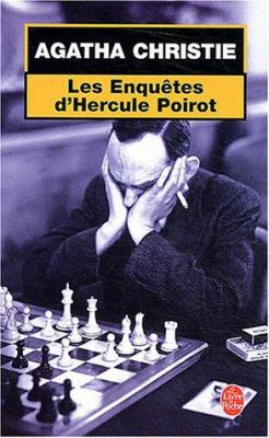Les Enquetes D'Hercule Poirot 9782253061571