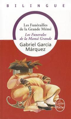 Les Funerailles de La Grande-Meme 9782253047230