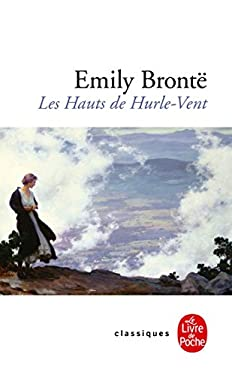 Les Hauts de Hurle-Vent = Wuthering Heights 9782253004752