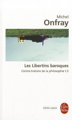 Les Libertins Baroques T03 9782253084440