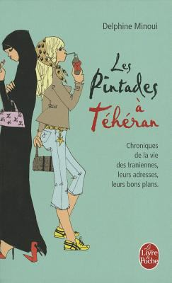 Les Pintades a Teheran 9782253084839
