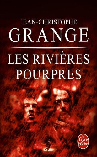 Les Rivieres Pourpres 9782253171676