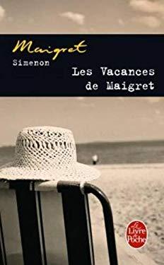 Les Vacances de Maigret 9782253142331