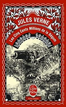 Les Cinq Cents Millions de la Begum 9782253012702