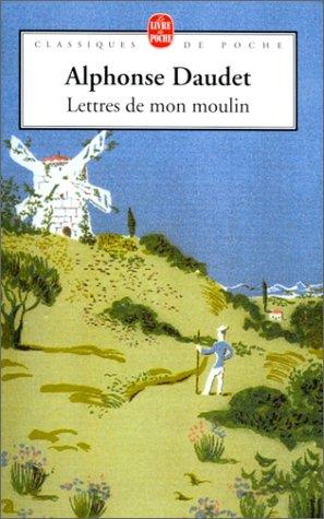 Lettres de Mon Moulin 9782253005254