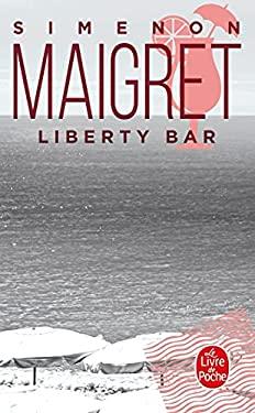 Liberty Bar 9782253142522
