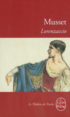 Lorenzaccio 9782253039877