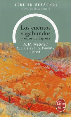 Los Cuentos Vagabundos y Otros de Espana 9782253052012