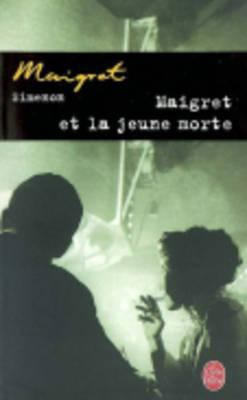 Maigret Et La Jeune Morte 9782253142409