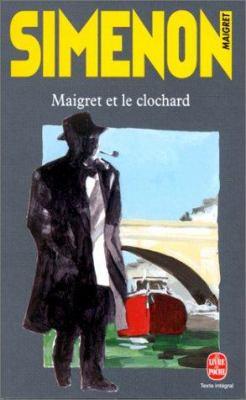 Maigret Et Le Clochard 9782253142287
