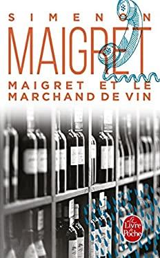 Maigret Et Le Marchand de Vin 9782253142096