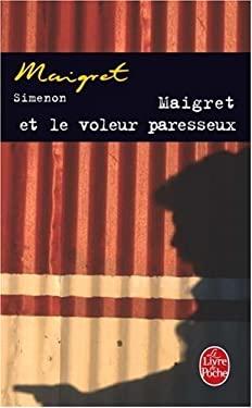 Maigret Et le Voleur Paresseux 9782253146421
