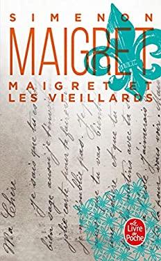 Maigret Et Les Vieillards 9782253125204