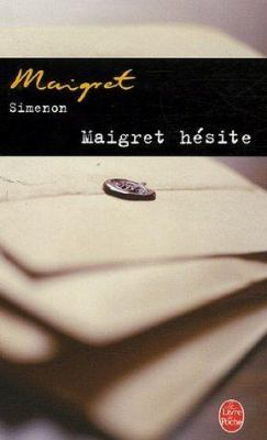 Maigret Hesite 9782253142157