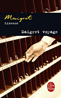 Maigret Voyage 9782253142577