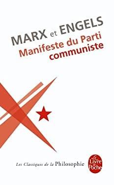 Manifeste Du Parti Communiste 9782253014911