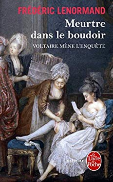 Meurtre Dans Le Boudoir (French Edition) - Lenormand, Frederic