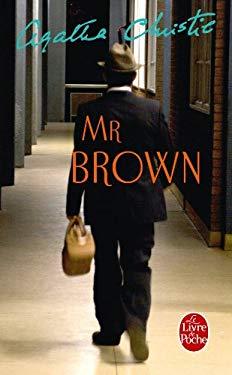 Monsieur Brown 9782253021797