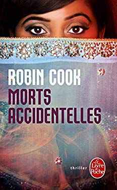 Morts Accidentelles 9782253158578
