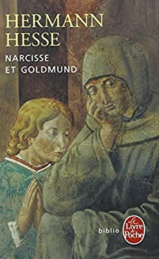 Narcisse Et Goldmund 9782253000044