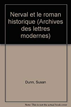 Nerval et le roman historique (9782256903854) photo