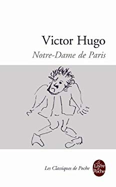 Notre-Dame de Paris 9782253009689