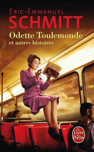 Odette Toulemonde Et Autres Histoires 9782253126621