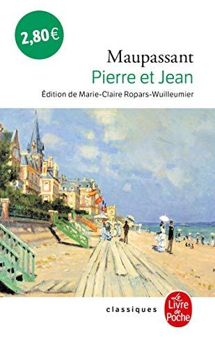 Pierre Et Jean 9782253012351