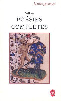 Poesies Completes 9782253057024